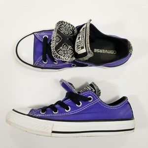 CONVERSE Chucks Low Top Girls Shoes